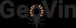 Geovin El proyecto de ciencia ciudadana Logo